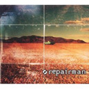 The Orange Room EP - Repairman